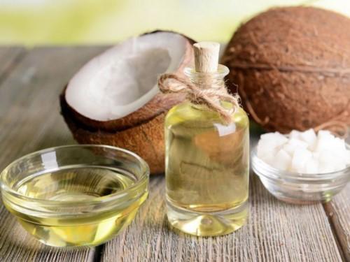 cách giảm đau răng bằng dầu dừa