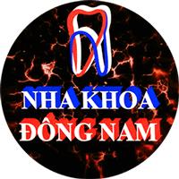 logo nha khoa đông nam