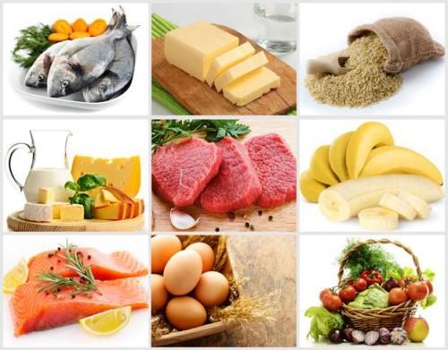 thực phẩm có lợi cho răng lợi