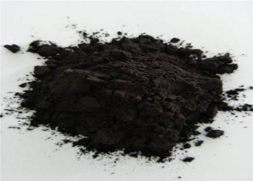 bột than đen