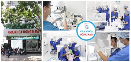 nha khoa trồng răng implant uy tín hcm