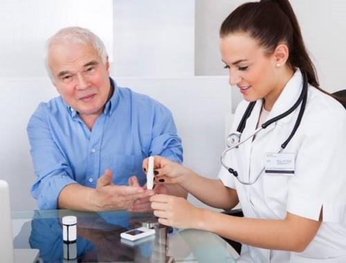 xét nghiệm trước khi trồng răng implant