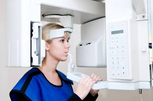 chụp CT 3D miễn phí tại nha khoa đông nam