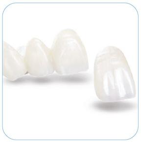 Răng sứ Zirconia tại nha khoa đông namRăng sứ HI-Zirconia tại nha khoa đông nam