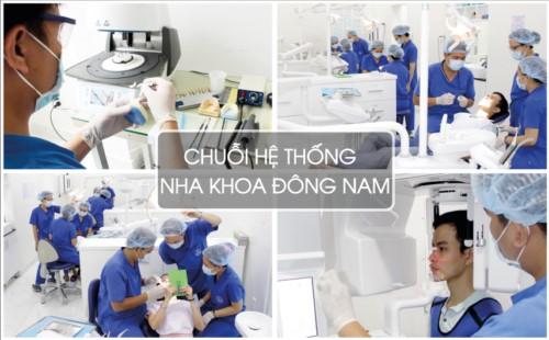 nha khoa trồng răng implant uy tín tphcm