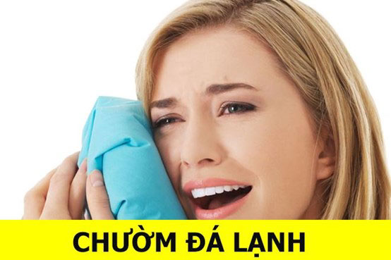 kỹ thuật cắt chóp răng
