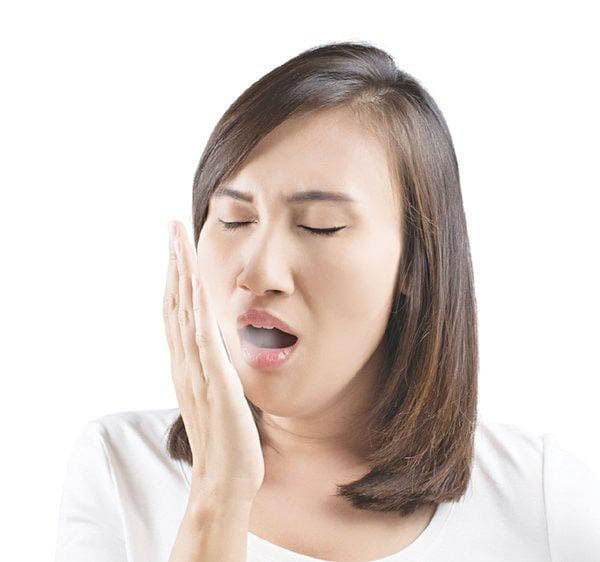 Hôi miệng là căn bệnh khá phổ biến hiện nay