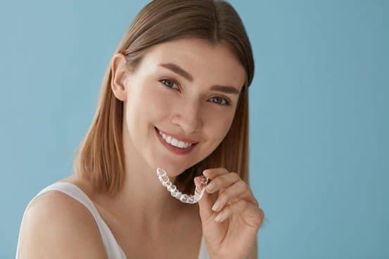 cùm răng