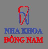 logo củ nha khoa Đông Nam