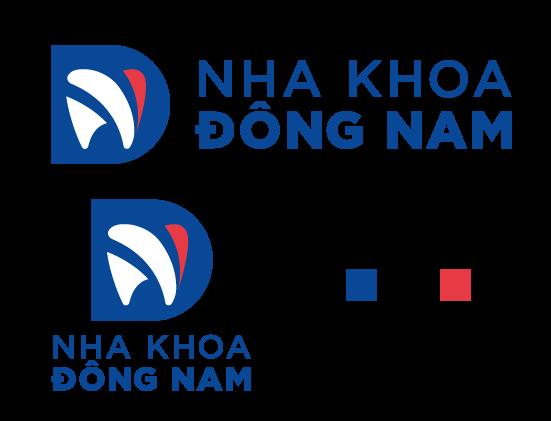 Thông số màu logo nha khoa đông nam