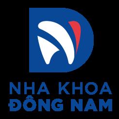 Logo mới nha khoa đông nam